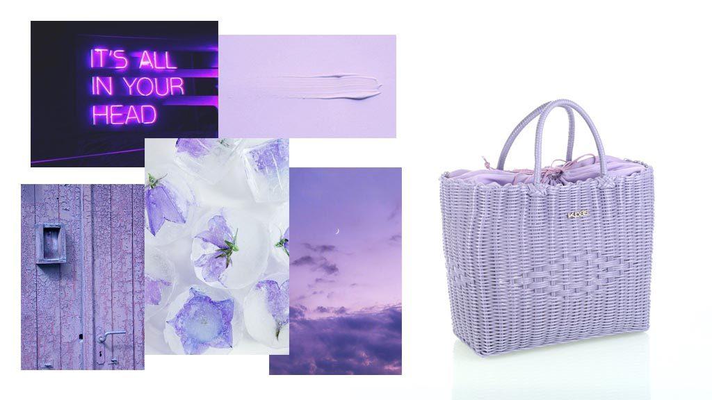 colors pastels lila