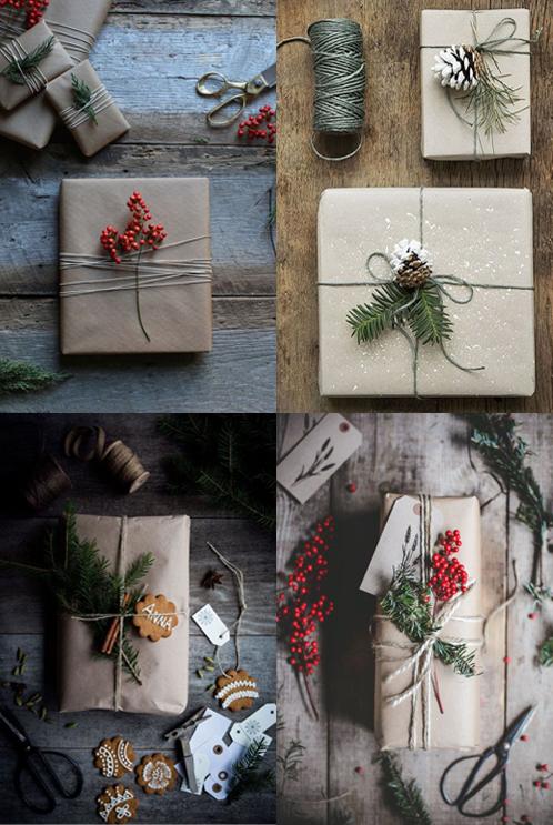 Kbas blog envolver regalos Navidad