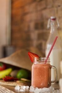recetas smoothie rawffee