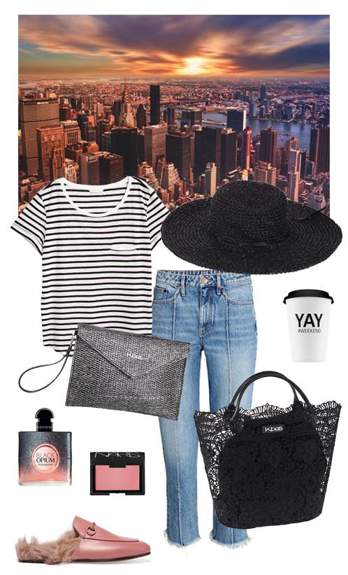 Kbas bolsos y accesorios destino ciudad