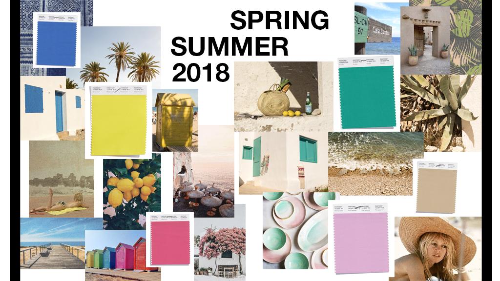 Kbas spring summer 2018 inspiration