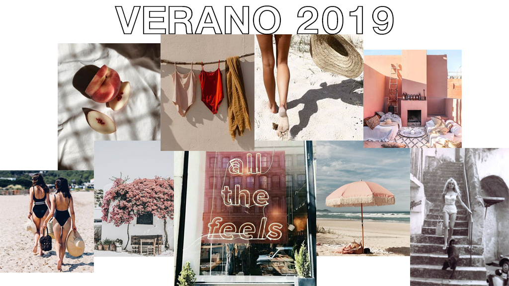 INSPIRACIÓN VERANO 2019
